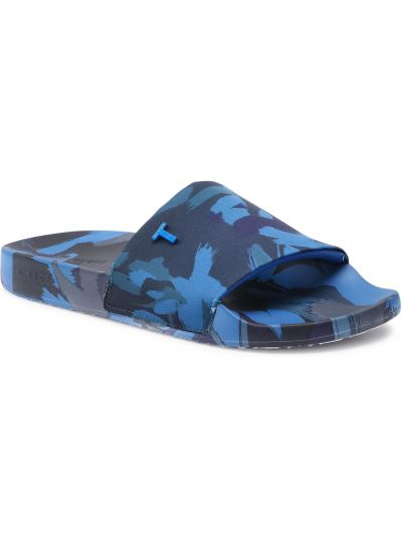 Czarne sandały na lato Ted Baker