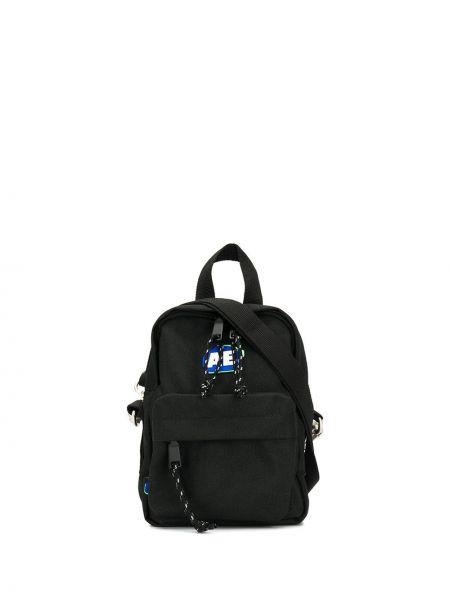 Plecak - czarny Ader Error