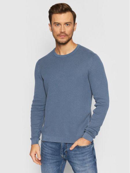 Sweter - niebieski Joop!