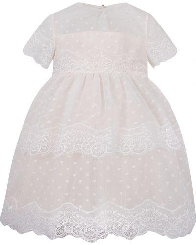Разноцветное платье Aletta