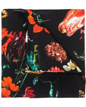Платок с цветочным принтом Paul Smith