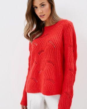 Оливковый свитер S.oliver
