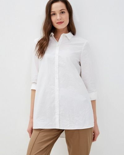 Блузка - белая Prio