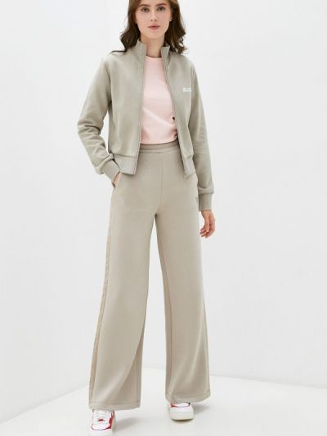 Бежевые джинсовые брюки Guess Jeans