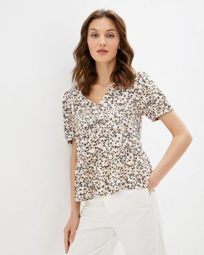 Блузка с короткими рукавами W.sharvel