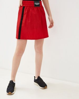 Платье спортивное красный Zasport