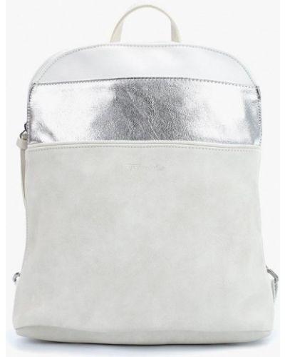 Рюкзак белый Tamaris
