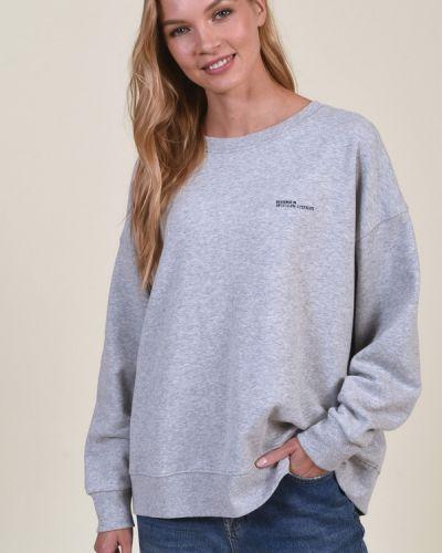 Хлопковый пуловер Set
