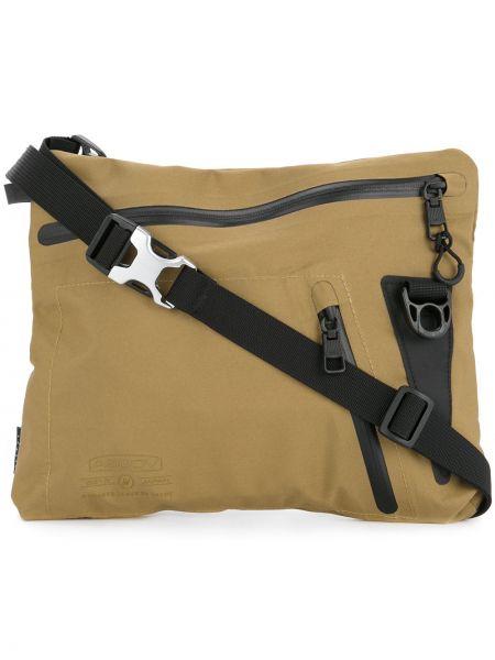 Водонепроницаемая сумка на плечо хаки As2ov