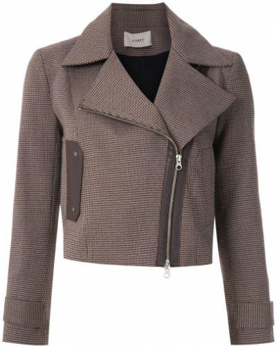 Куртка твидовая Egrey