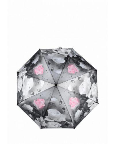 Зонт серый Flioraj