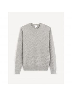 Sweter bawełniany Celio