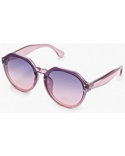 Солнцезащитные очки фиолетовый Mascotte