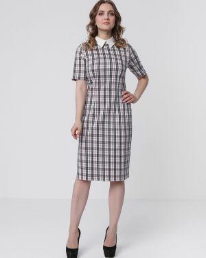 Платье мини миди классическое Mariko
