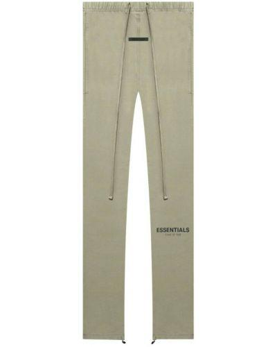 Spodnie - zielone Fear Of God