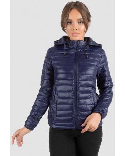 Синяя куртка Whitefox