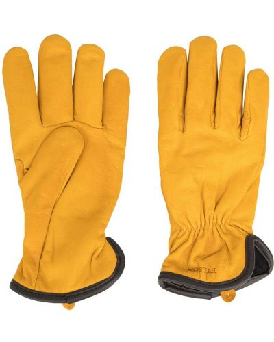 Żółte rękawiczki Filson