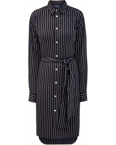 Асимметричное платье Polo Ralph Lauren