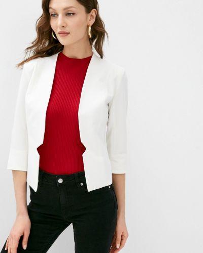 Белый пиджак Raya