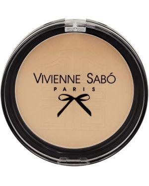 Компактная пудра для лица Vivienne Sabo
