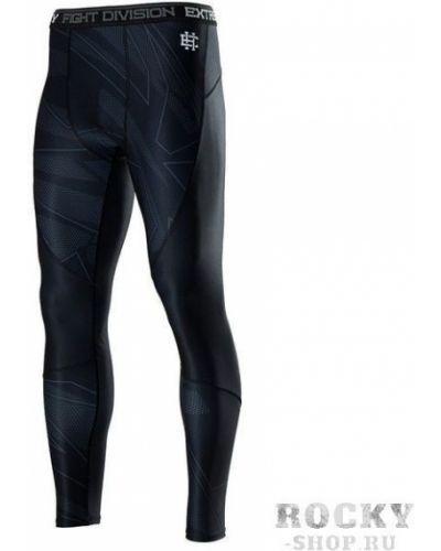 Спортивные брюки на резинке с рисунком Extreme Hobby
