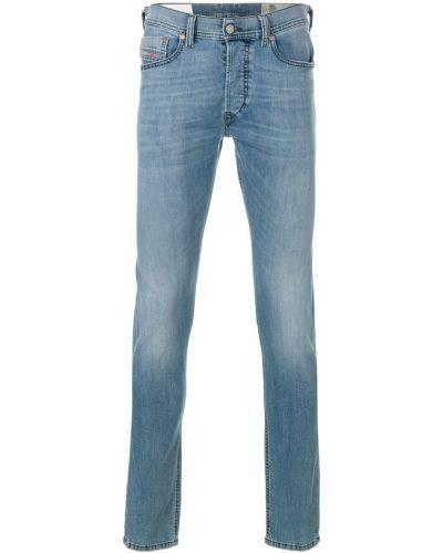 Прямые джинсы широкие легкие Diesel