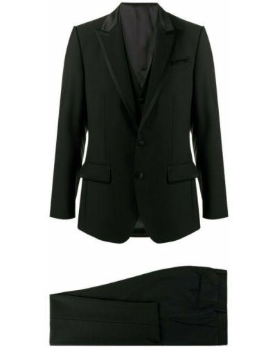 Smoking - czarny Dolce And Gabbana