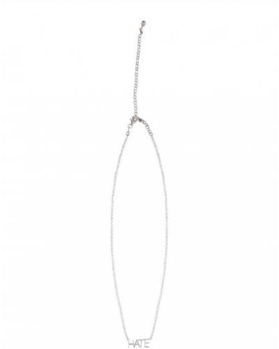 Biały naszyjnik Ilaria Ludovici Jewelry