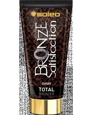 Бронзер для лица кожаный Soleo