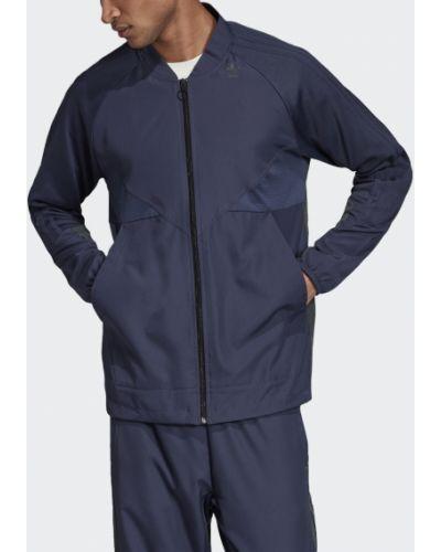 Костюм винтажный синий Adidas