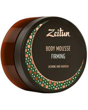 Крем для тела крем-масло белый Zeitun