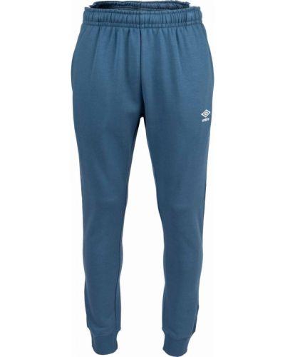 Флисовые спортивные брюки Umbro