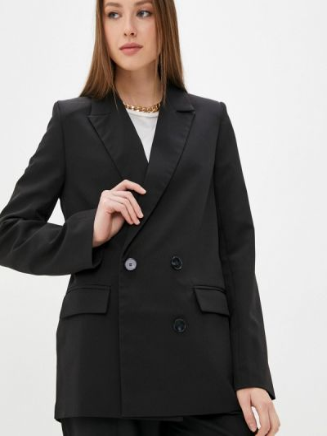 Пиджак - черный Vera Nicco