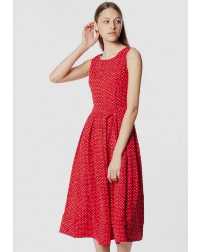 Платье - красное Arber