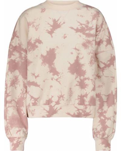 Розовая резинка для волос Varley