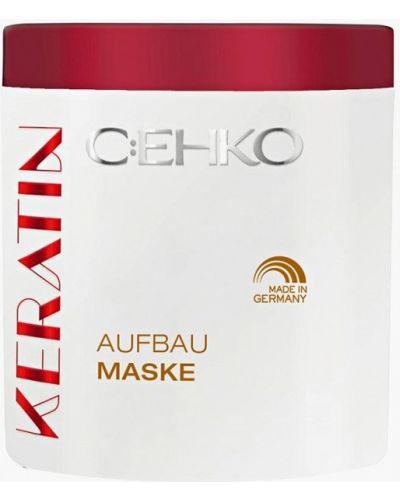 Маска для волос немецкий Cehko