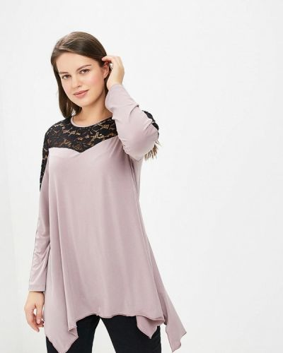 Блузка розовая Zarus`