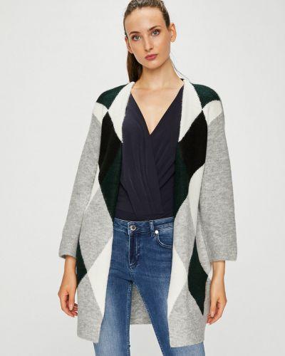 Серый свитер Silvian Heach