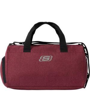 Спортивная сумка на молнии с отделениями Skechers