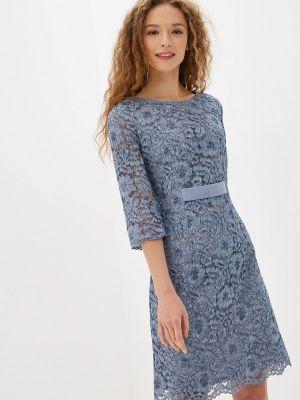 Вечернее платье - голубое Argent