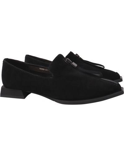 Туфли - черные Brocoly