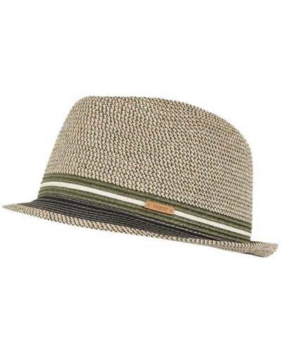 Czarny kapelusz Barts