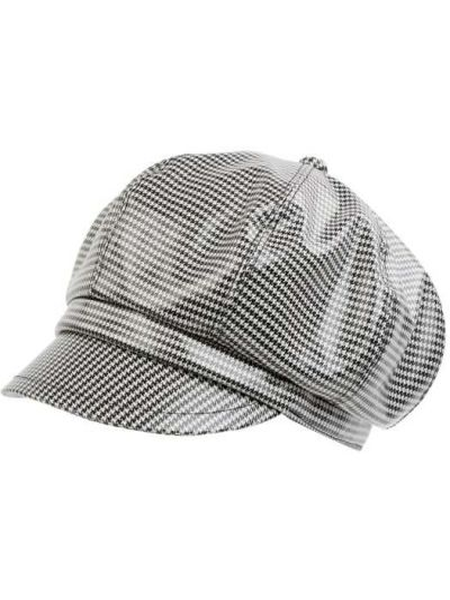 Czarny kapelusz Loevenich