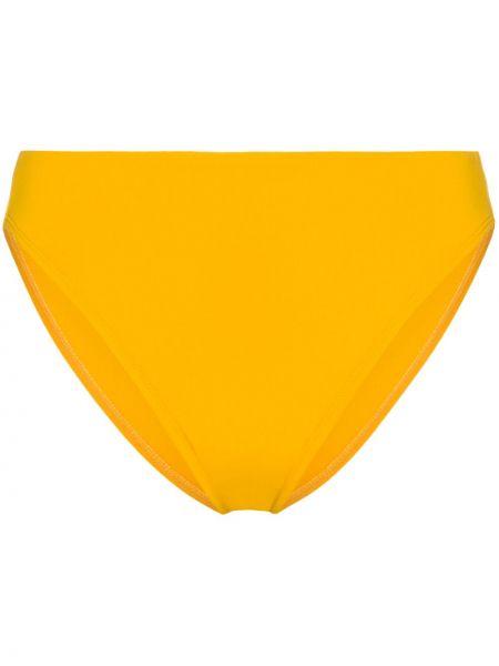 Желтые бикини Beth Richards
