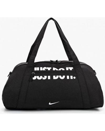 Спортивная сумка из полиэстера Nike