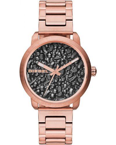 Часы - серые Diesel