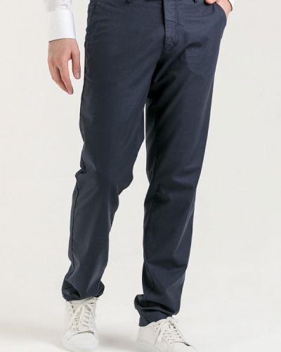 Синие брюки Angelo Bonetti