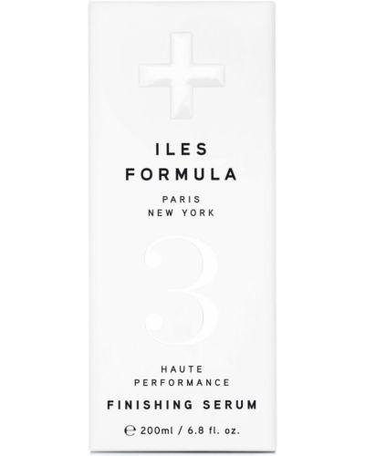 Serum do włosów Iles Formula