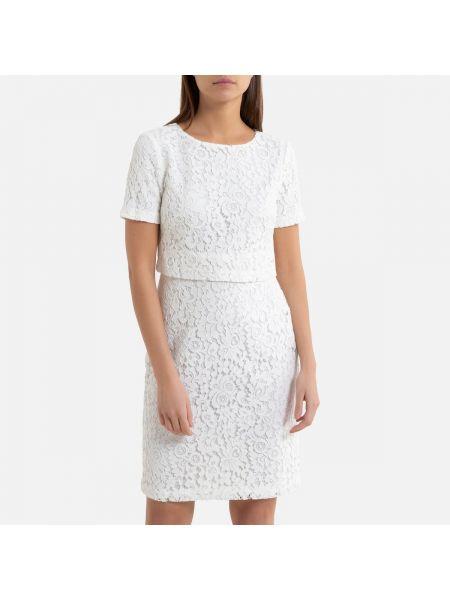 Вечернее платье мини миди La Redoute
