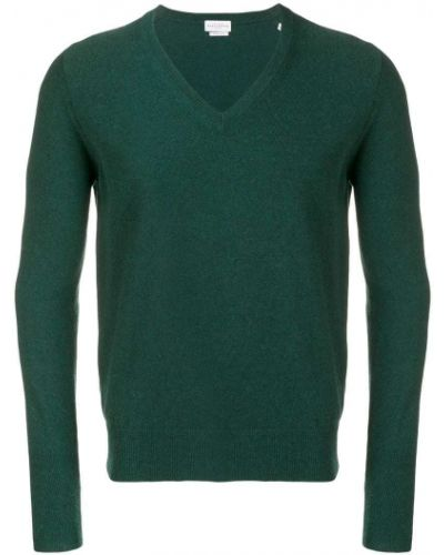 Джемпер зеленый Ballantyne